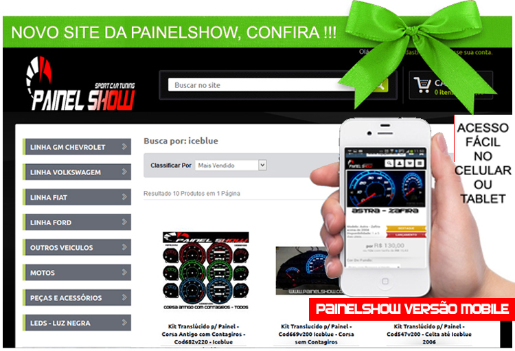 Painel Show